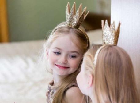 Как подготовить ребенка к празднику в детском саду