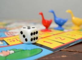 Развивающие настольные игры для дошкольников