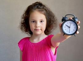 25 способов научить ребенка управлять своим временем
