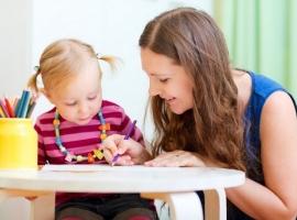 101 увлекательное занятие с маленькими детьми