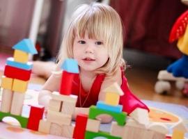 Семь секретов воспитания детей ясельного возраста