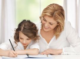 Как оценить успеваемость ребенка, который учится на дому