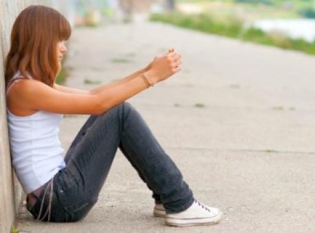стресс у подростков