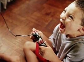 Агрессивный ребенок: привыкание к агрессии