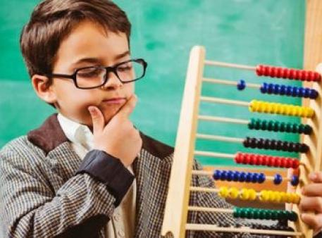 Ментальная арифметика для детей от 5 до 14 лет
