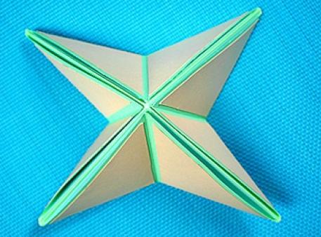 Квадрат Воскобовича - интересная геометрия для малыша