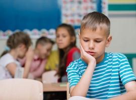Как родителям справиться с буллингом