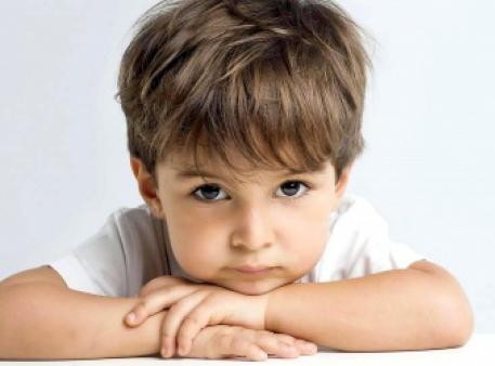 Как дети учатся отличать хорошее от плохого