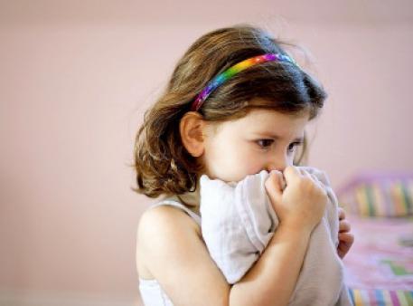 Как помочь ребенку справиться с тревогой
