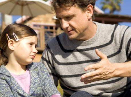 Последствия строгого воспитания ребенка