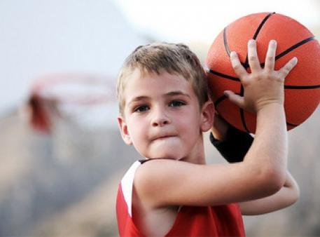 Как выбрать подходящий вид спорта для ребенка