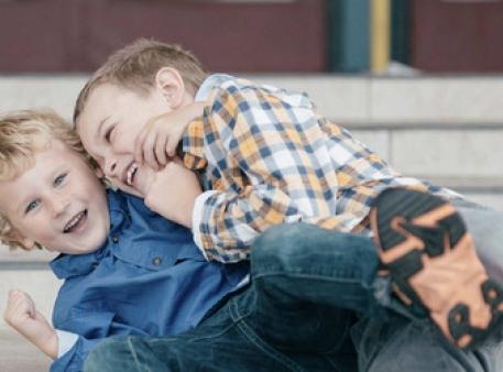 Непослушный ребенок: секреты общения