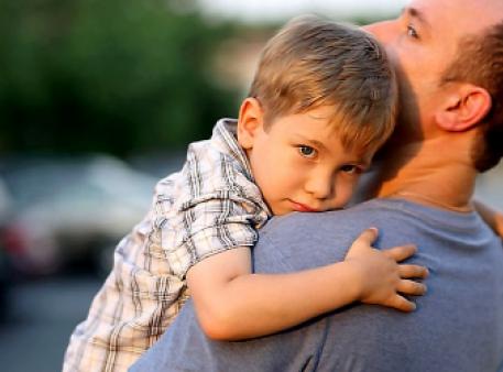 Проявления синдрома Аспергера у детей