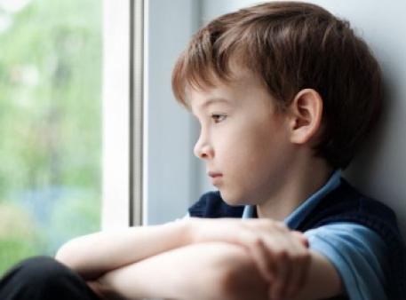 Ошибки воспитания ребенка-интроверта