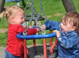 Семь способов прекратить драки между детьми