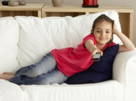 Как современные мультфильмы влияют на детей