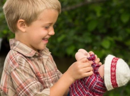 О пользе гендерно нейтральных игрушек для детей
