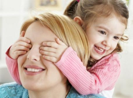 Как укрепить эмоциональную связь с ребенком