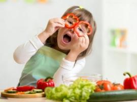 Способы привить ребенку привычки здорового питания