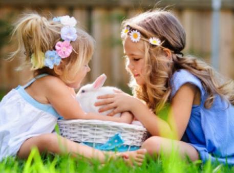 Как научить ребенка проявлять заботу
