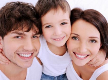 Почему дети по-разному ведут себя с мамой и папой