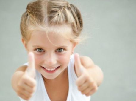 12 советов, как развить в ребенке уверенность