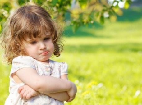 Как подбодрить застенчивого ребенка