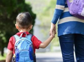 Как подготовить ребенка к школе: шпаргалка для родителей