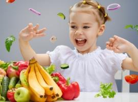Какие продукты должны быть в рационе школьника