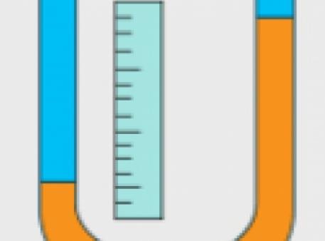 Манометр: опыт по изучению свойств жидкости