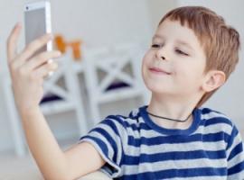 О здоровье детей в эру цифровых технологий