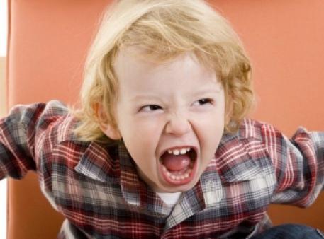 Когда проявления гнева становятся проблемой?
