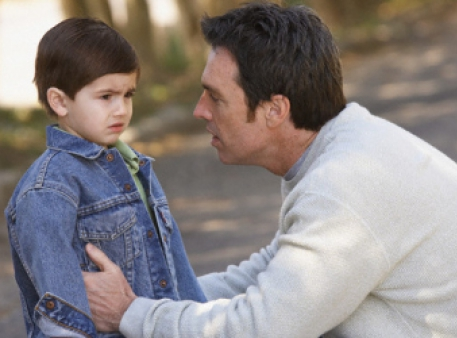 Дисциплинируем ребенка: советы родителям