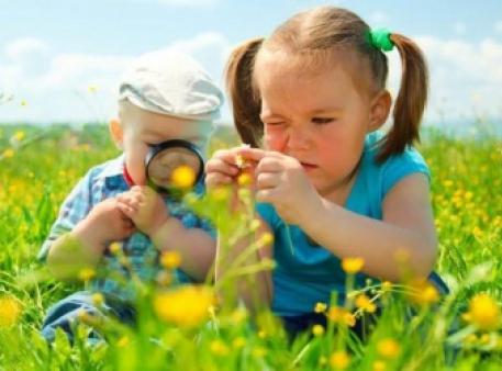Развиваем у детей критическое мышление