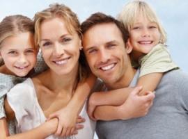 Как качественно проводить время с детьми