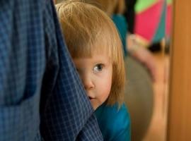 Помощь ребенку, испытывающему беспокойство