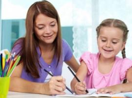 Девять хороших родительских навыков