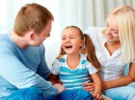 Десять признаков «нормальных» родителей