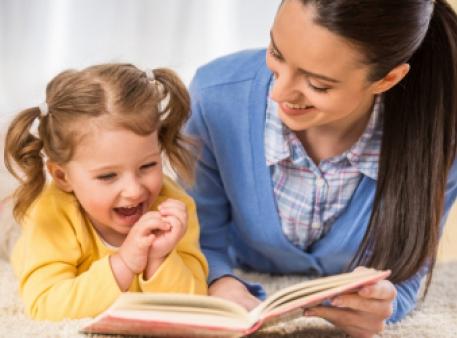 Почему важно рассказывать ребенку истории