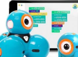 Роботы от Wonder WorkShop - игрушки, которые развивают