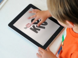 YouTube Kids официально доступен в Украине
