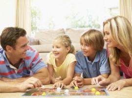 Качественное времяпровождение с семьей и работа