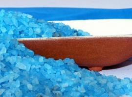 Соленые кристаллы: изучаем свойства