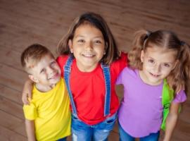 Как научить детей читать и писать по-английски?