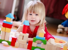 Развитие исполнительных функций у детей