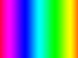 Эксперимент «Разложение цвета»