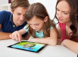 Топ-5 приложений для Apple iPad для изучения английского