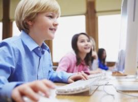 Курсы программирования для детей в Киеве от DAN.IT