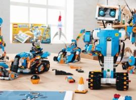 Лучшие детские конструкторы Лего в 2021 году