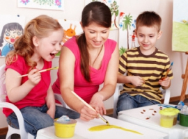 Как развлечь детей на вынужденном карантине